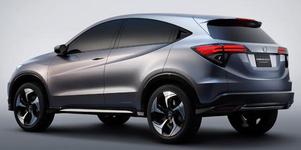 Honda-Urban-SUV