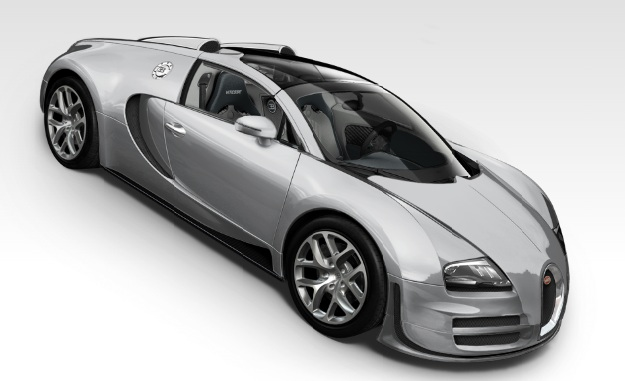 a review on 2013 bugatti veyron 16 4 grand sport vitesse. Black Bedroom Furniture Sets. Home Design Ideas