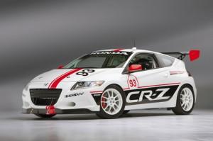 Honda_2013_Pikes_Peak_HPD_CR_Z_racer