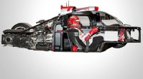 Audi Focuses on Ultra Light Weight Design for Le Mans 24 Hours