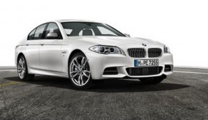 Three BMW Vehicles Top Sport Auto Magazine Award