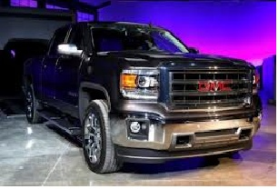 GMC Sierra Bested by Ford F-150