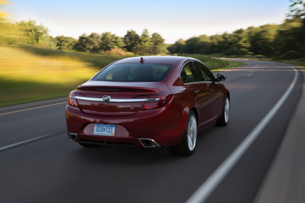 New-Buick-Regal