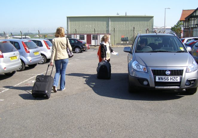 Advantages of Coupons for Renting Cars on Holiday Trips