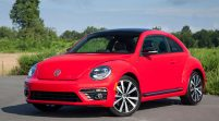 2014 Volkswagen Beetle R-Line – Review