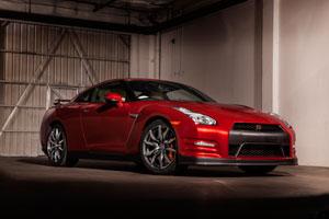 2015 GT-R Premium