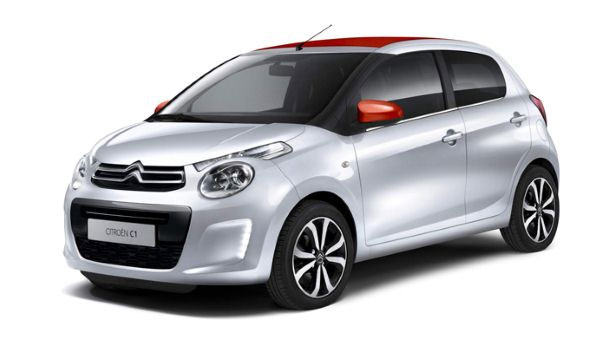 Is the New Citroen C1 All That it Seems?