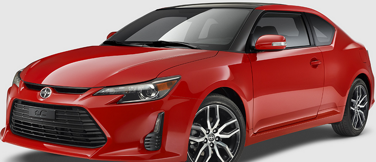 When You Want to Improve Your Driving Experience, Choose the Scion tC