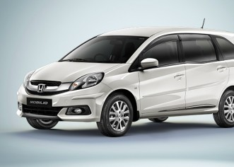 Honda Launched its First MPV in India