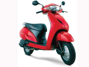 Honda Plans World's Largest Scooter Plant in India