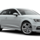 Why the Audi A3 is such a Robust Hatchback?