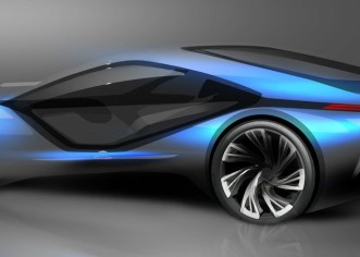 BMW Eyes on Unveiling i8S in 2016