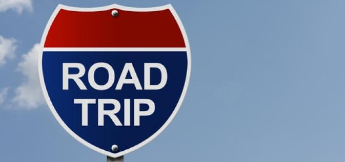 The Great British Road Trip: The Key things to Keep in Mind