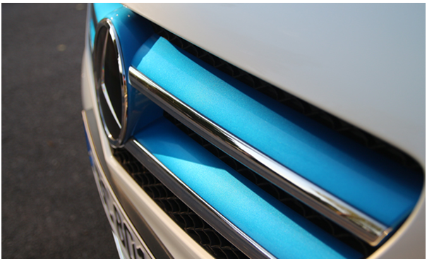 Mercedes-Benz B-Class Electric Drive – Review