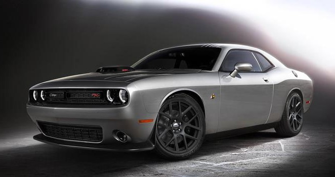 Dodge opens orders for the new 2015 'Shaker' Models
