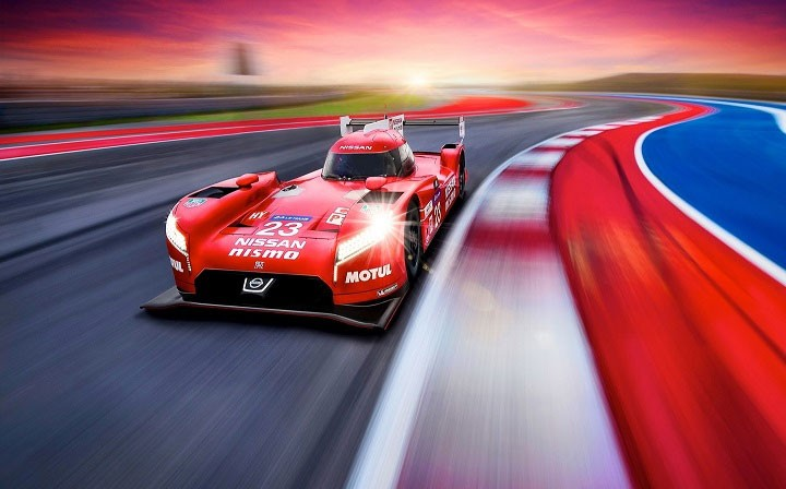 new-Nissan-GT-R-LM-NISMO