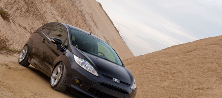 Ford Fiesta Is UK's Best-Selling Car… Again.