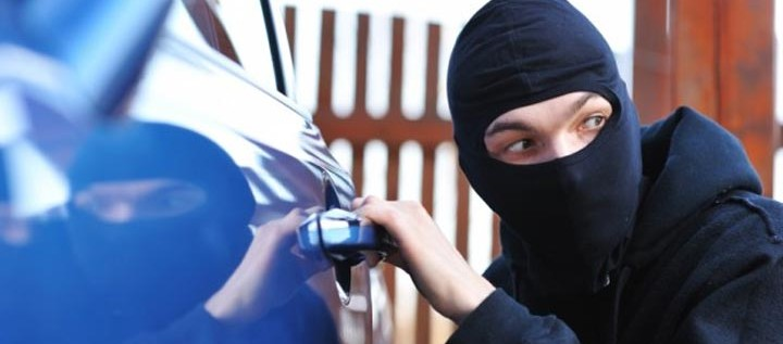 Tips To Keep Your Car Safe from Thieves