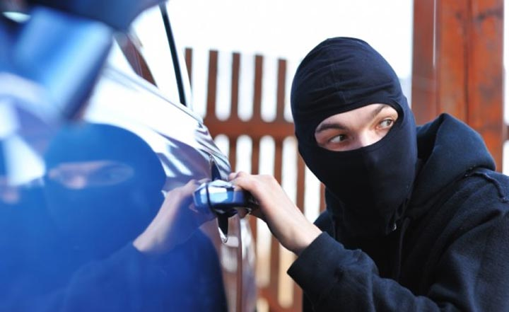 Image result for How to keep your car safe