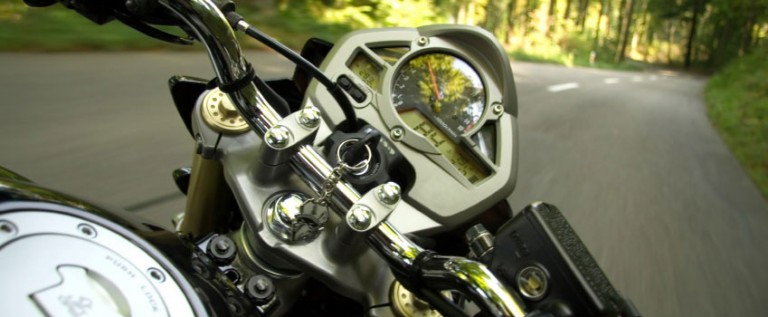 Don't Get Caught Out By These Common Motorcycle Insurance Mistakes