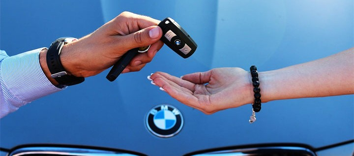 Sell your car with ease with We Buy Any Car Bristol companies