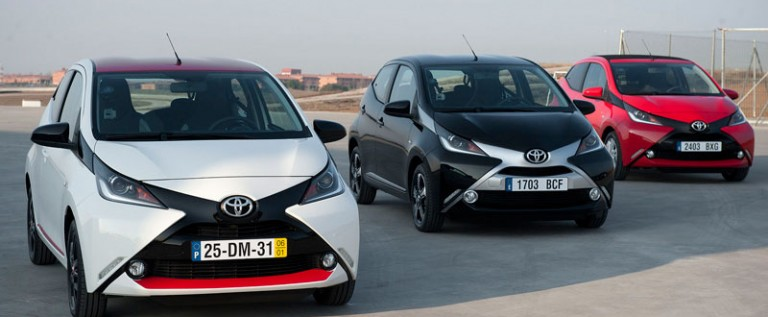 The Best Things Come In Small Packages: 4 Awesome City Cars