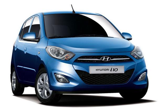 Hyundai-i10