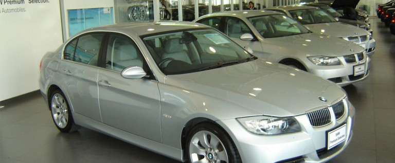 The Beginner's Guide To Starting A Car Dealership