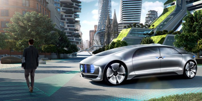 The Future of Self-Driving Cars