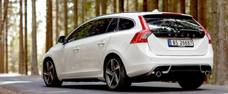 Should You Consider A Volvo For Your Next Car? Hint: The Answer Is YES!