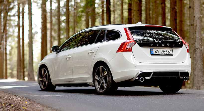 Should you consider a volvo for your next car hint the for Mercedes benz morristown service department