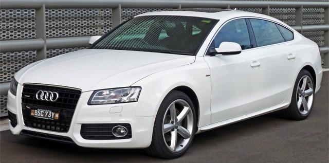 Audi A4 Avant: The Only Car Any Modern Man Needs