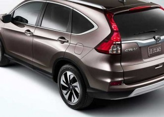 10 Reasons Why The Honda CR-V Is A Worthy SUV