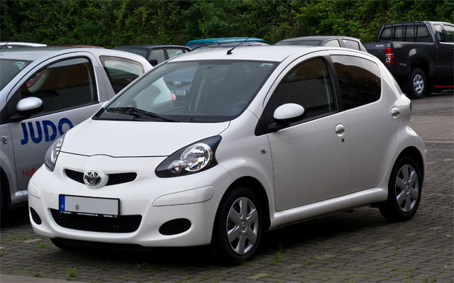 Great Cars that Are Suitable for Families