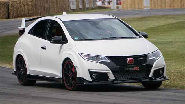 Honda: The Must-Buy Car Brand For 2016?
