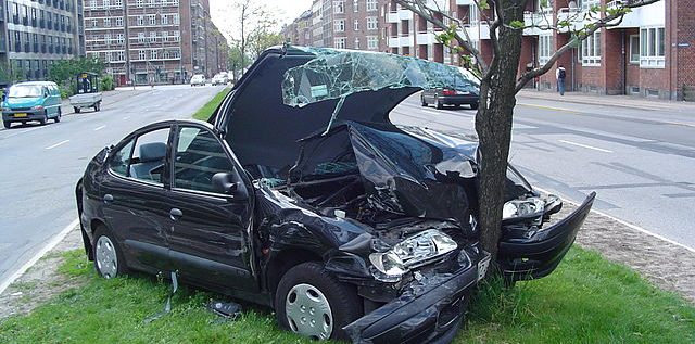 Take Quick Action If You're Injured in an Automobile Accident