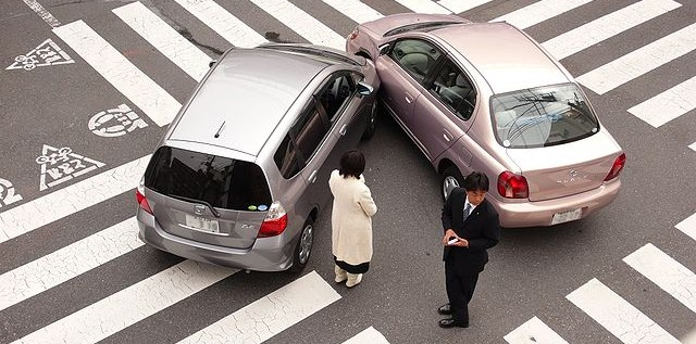 5 Safety Tips for Avoiding Auto Accidents