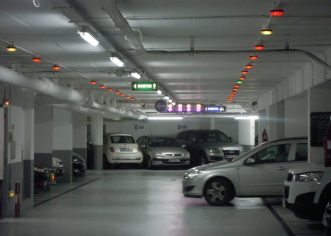 Tips to Run Car Park Efficiently