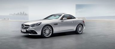 Mercedes SLC: A Sports Car You Can Finally Afford!