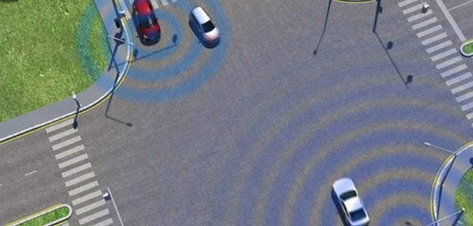 U.S. Government Puts Vehicle-to-Vehicle Communications on Fast Track