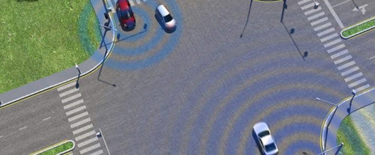 Vehicle-to-Vehicle Communications