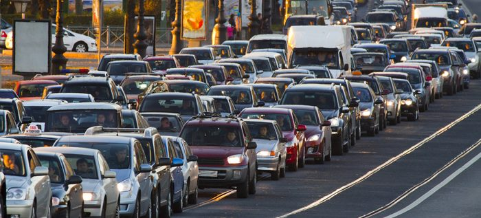 Analyzing the New Technology that could Change Time in Traffic