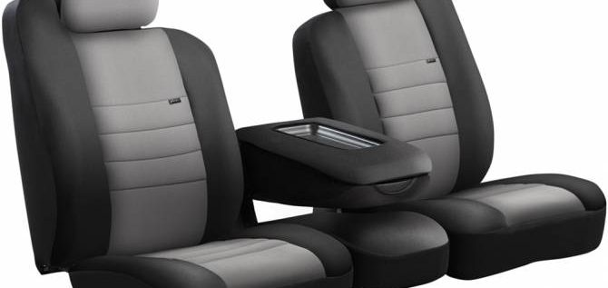 3 Things to Consider When Shopping for Seat Covers
