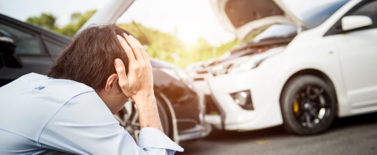 Who Do You Sue If You Are in an Accident?