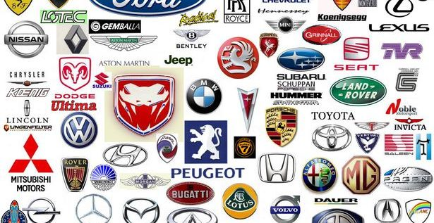 How well do you know your vehicle badges?