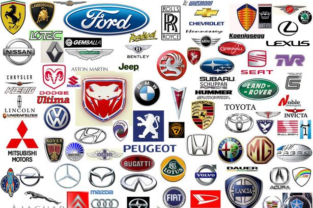 How Well Do You Know Your Vehicle Badges