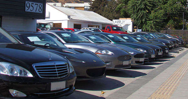 The Criteria for Buying a Decent Used Car