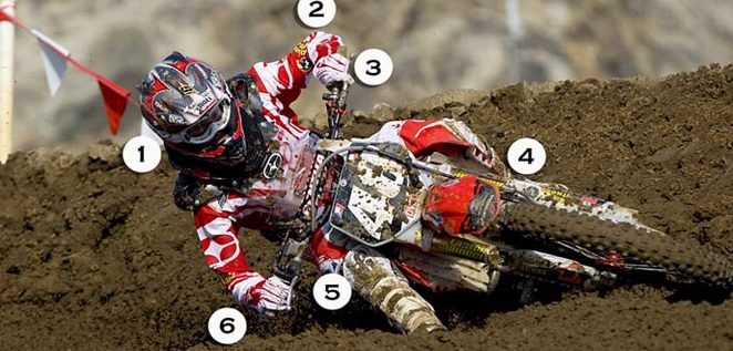 10 Motocross Riding Tips for Beginners