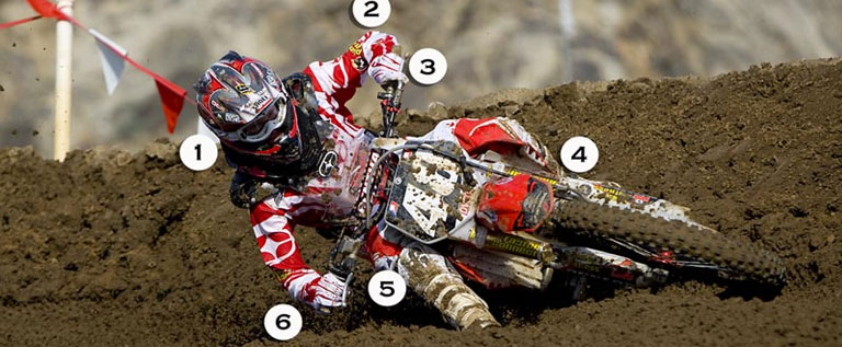 Motocross Riding Tips for Beginners