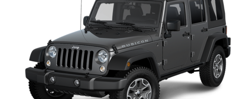 Make Your Jeep More Aggressive With A Lift Kit